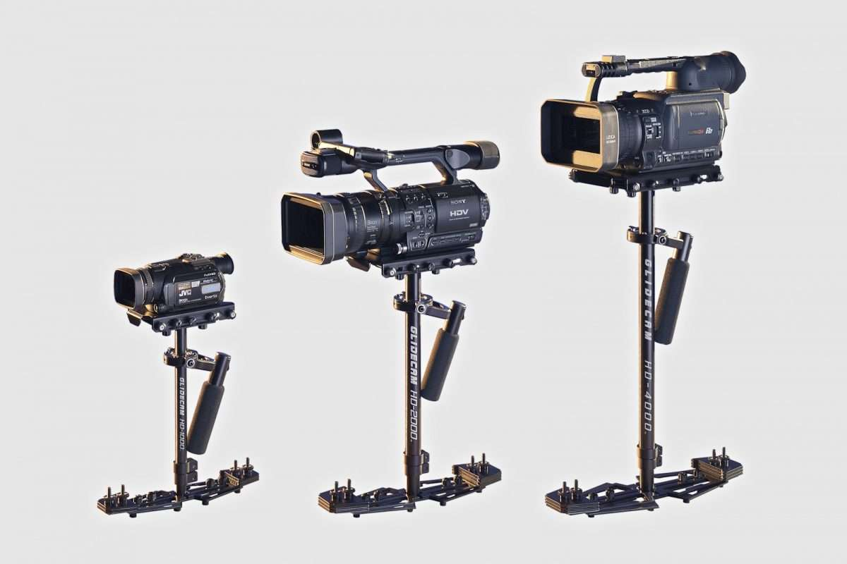 Glidecam-HD-Series