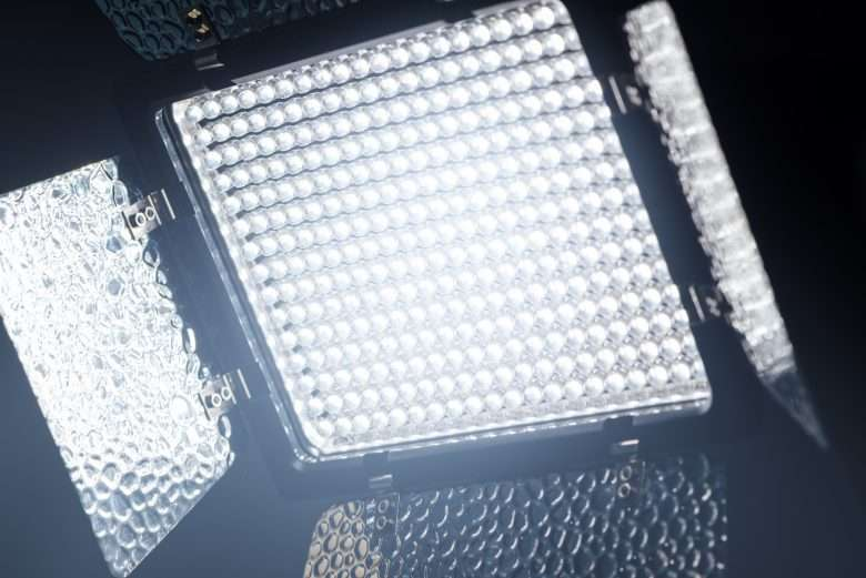 Hmis Leds And More A Guide To Film And Video Lighting