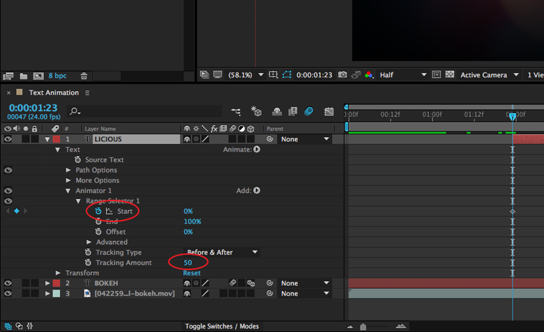 How to Animate Text in After Effects | Pond5