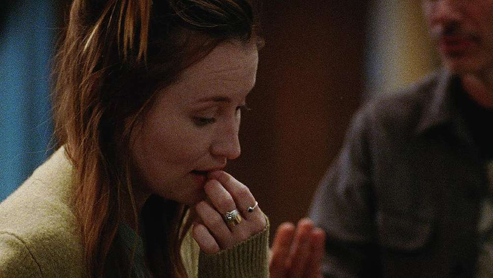 "Emily Browning in ""Golden Exits"""