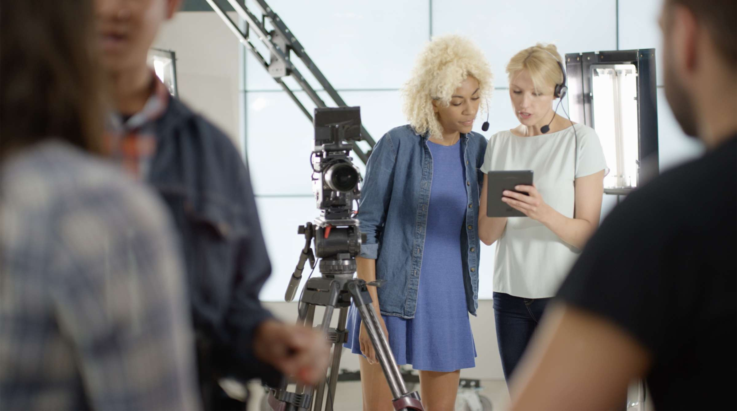 7 Apps to Digitally Streamline Your Film and Video Shoots