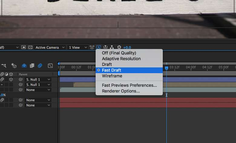 10 Tips for Increasing Your Productivity in After Effects