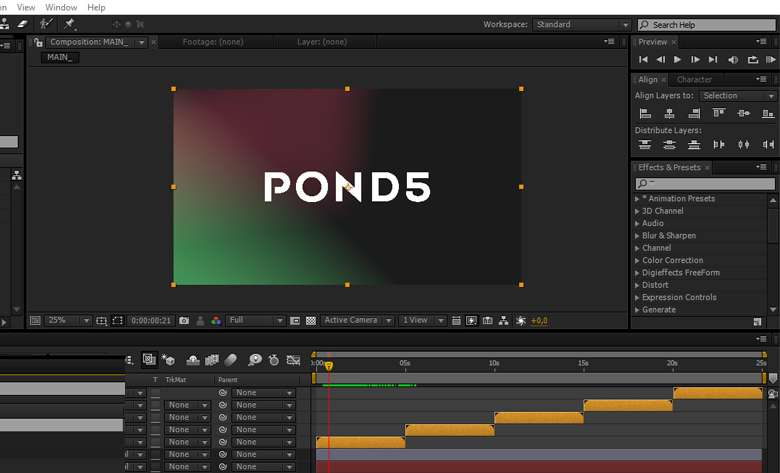 15 After Effects Tips from Some of Our Best-Selling Motion
