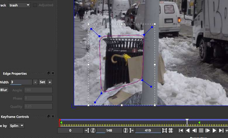 Object Removal in After Effects (with Help from Mocha and