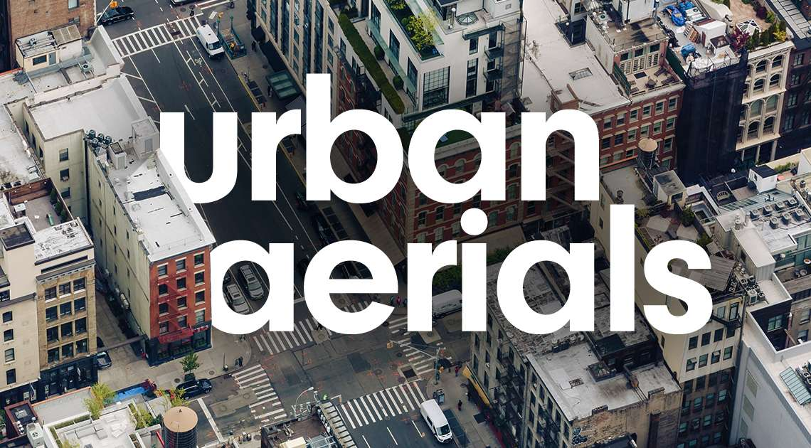 Urban Aerials Collection