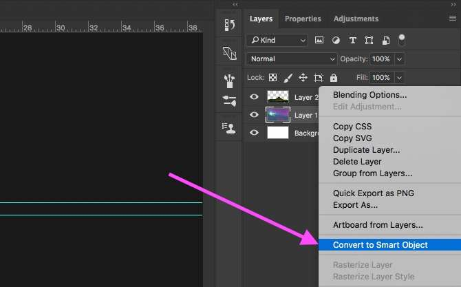 how to create video timeline in photoshop cc
