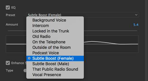 How to Mix Audio with the Adobe Premiere Pro Essential Sound Panel