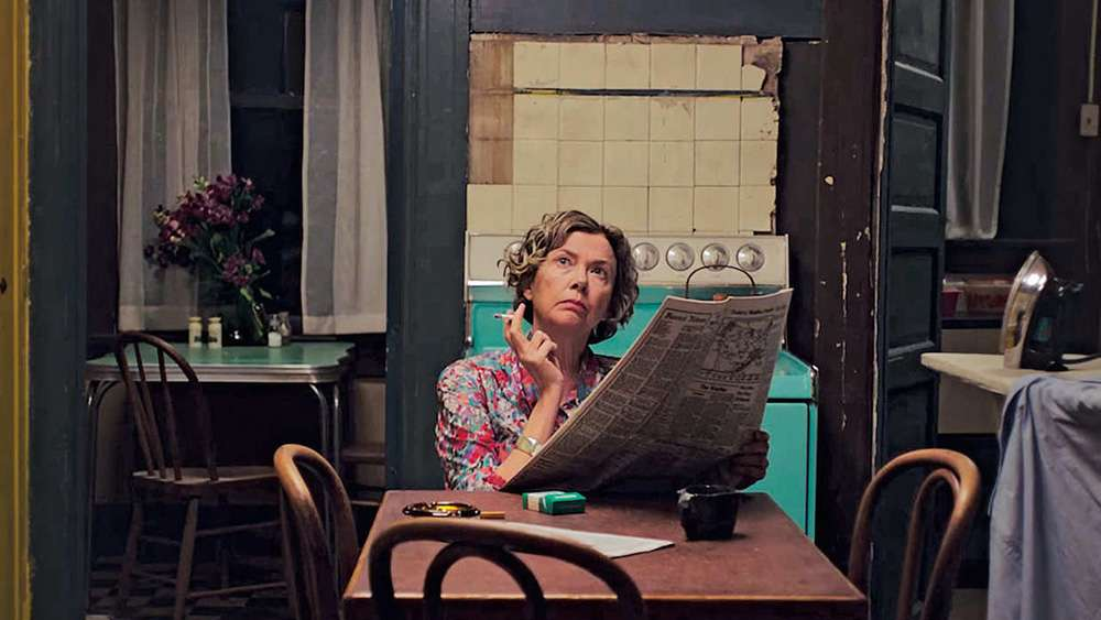 Annete Bening in '20th Century Women'