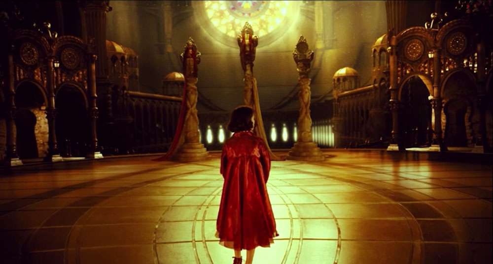'Pan's Labyrinth'