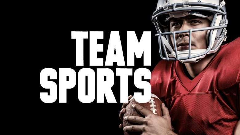 Team Sports Cover