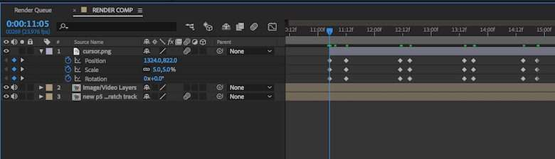 A Guide to Basic Keyframing in Adobe After Effects | Pond5
