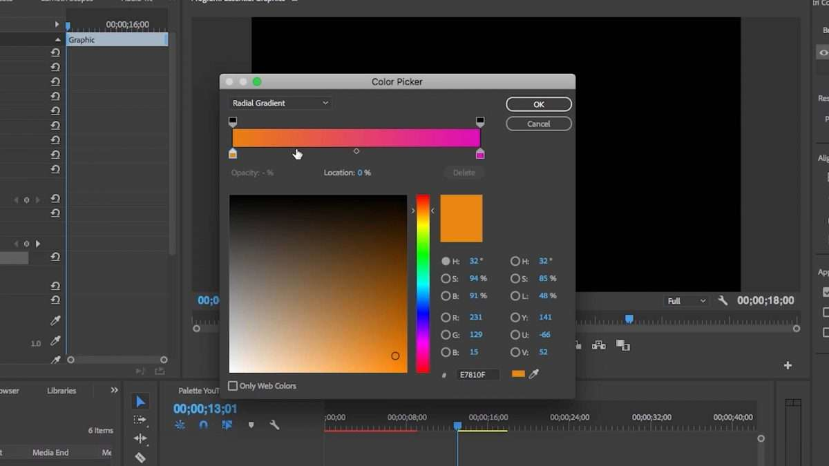 New Premiere Pro CC Features: Color Matching, Auto-Ducking, and More