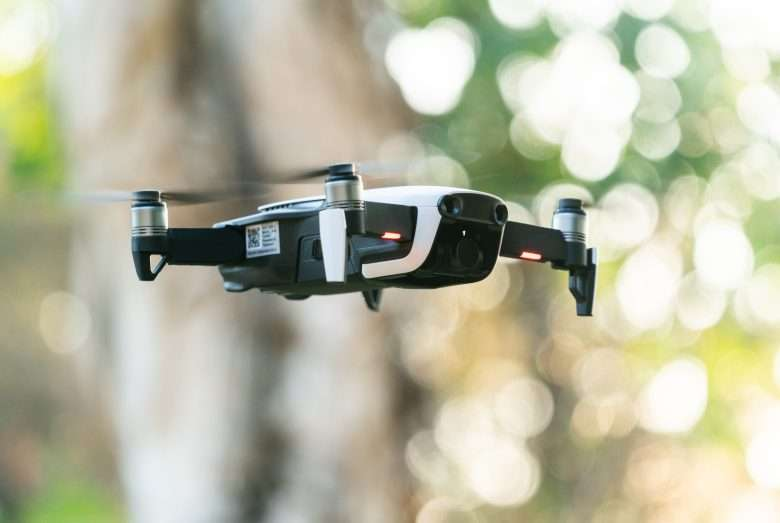 Everything You Need to Know About the DJI Mavic Air Drone