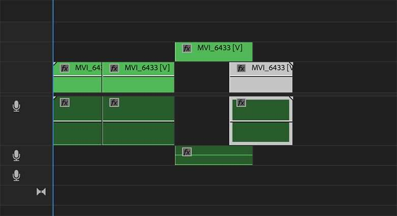 5 Timeline Tips for Faster Editing in Adobe Premiere Pro | Pond5