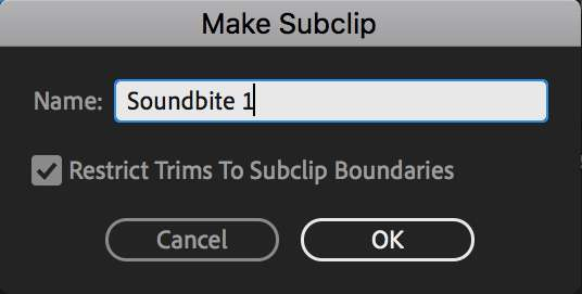 How to Automate Clips to Sequences for Faster Edits in Premiere Pro