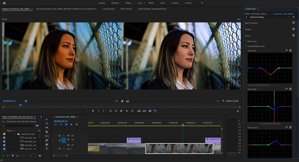 Here's What's New in Adobe Premiere Pro CC 2019 | Pond5