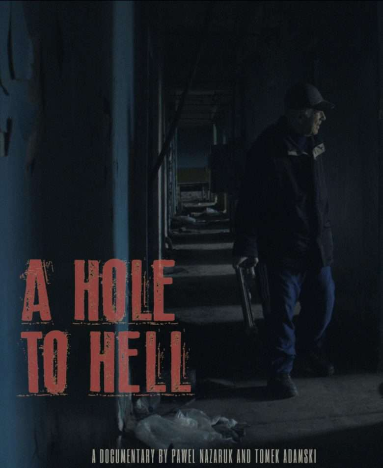 A Hole to Hell