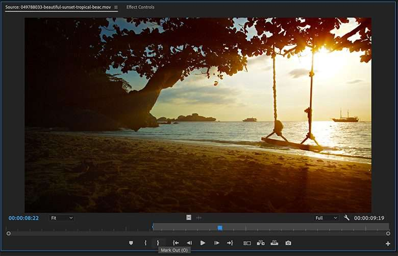 Getting Started With 3- and 4-Point Editing in Adobe