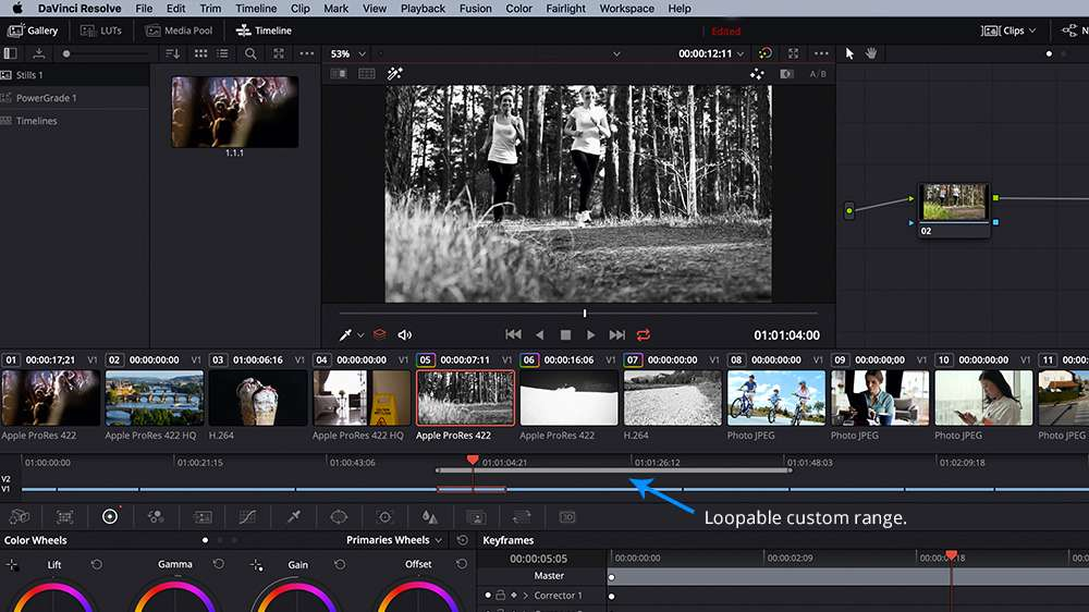10 New Features in DaVinci Resolve 16 You Might Have Missed