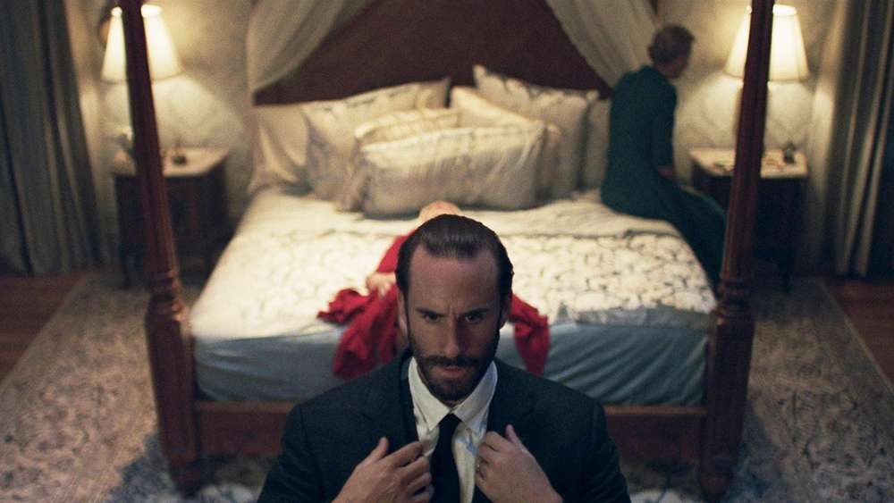Joseph Fiennes in 'The Handmaid's Tale'