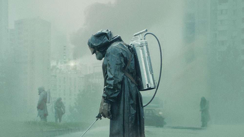 Image from HBO's 'Chernobyl'