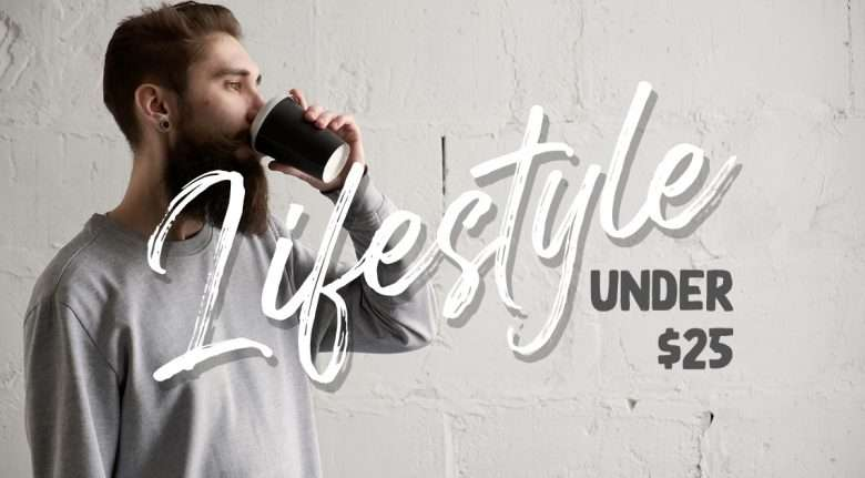 Lifestyle Under $25 Collection