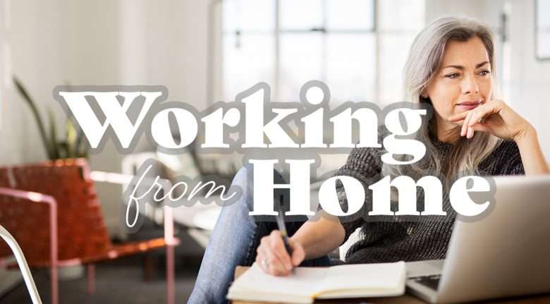 Working from Home Collection