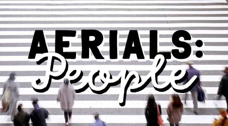 Aerials People Collection