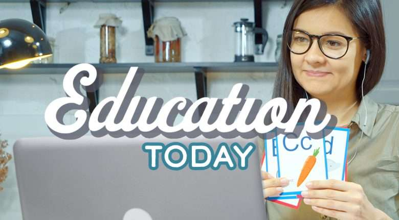 Education Today Collection